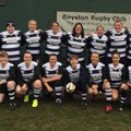 1st XV (Women) lose to Haringey Ladies 32 - 19