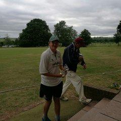 Clyst St George Six a side tournament