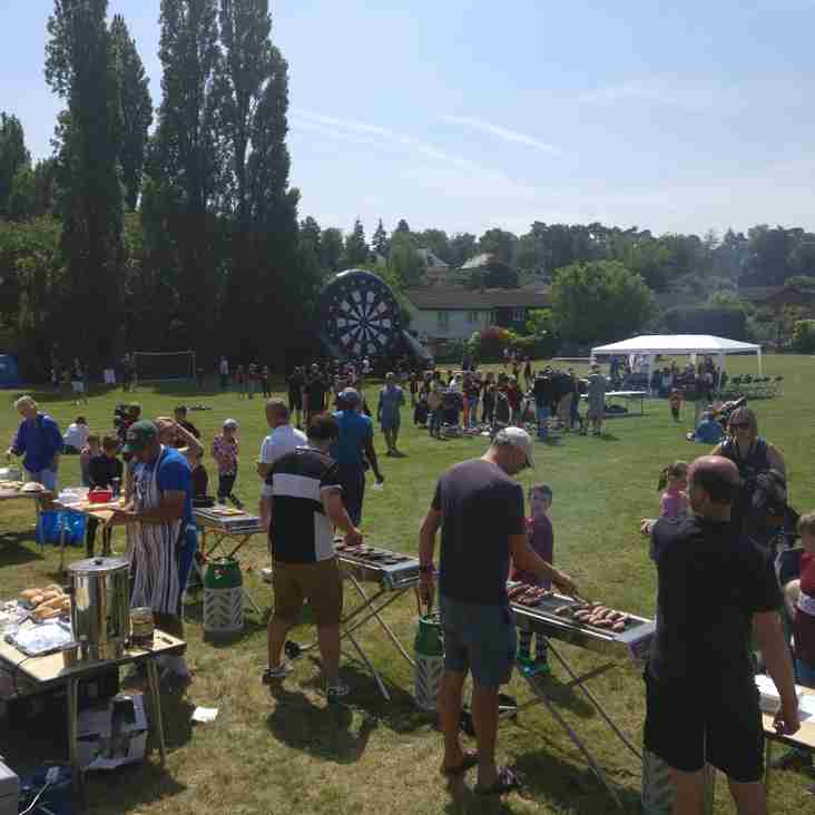10 Year anniversary Awards and Family Day 2019 - Sat 29 June (confirmed)