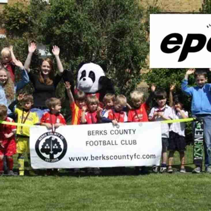 Saints Academy and EPC Soccer School ....