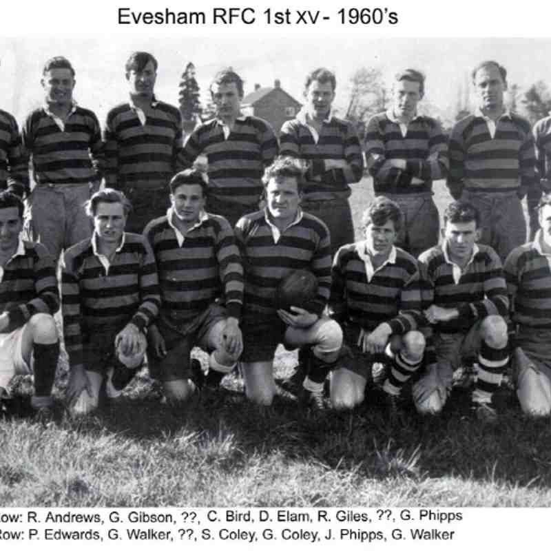 Historic Team Photos
