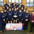 1st XV beat Rugby St Andrews 62 - 17