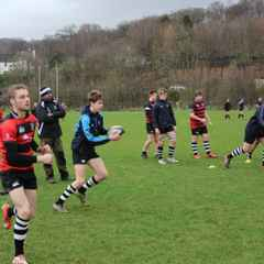 Perthshire / Blairgowrie Colts 12 - Sterling County 39 , 09/12/15