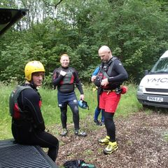 Colts Training Camp @ Kinloch Rannoch , 4th to 6th August 2017