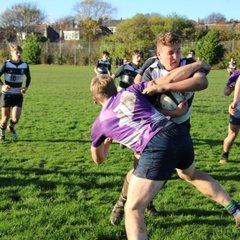 Perthshire Colts 15 - Granite City 31 : 04/11/17
