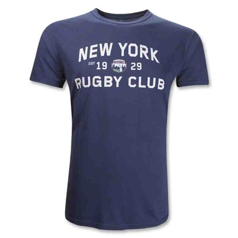 Bakline's NYRC T-Shirt