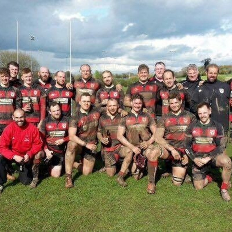 1ST XV Match Report - Dronfield v Lincoln