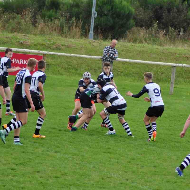 Perthshire U/16 vs Deeside 18/9/16 Album 2