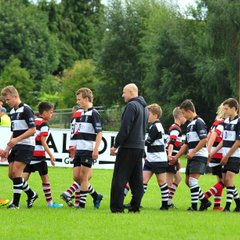 Perthshire U/14 18 - 3 Stirling 20/8/17 Pics by Louise