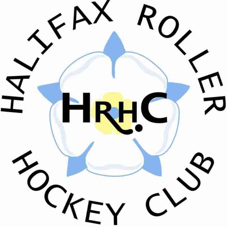 Brave Halifax Battle Hard