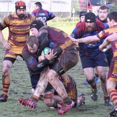 SYRFC vs Ellon 20.02.16