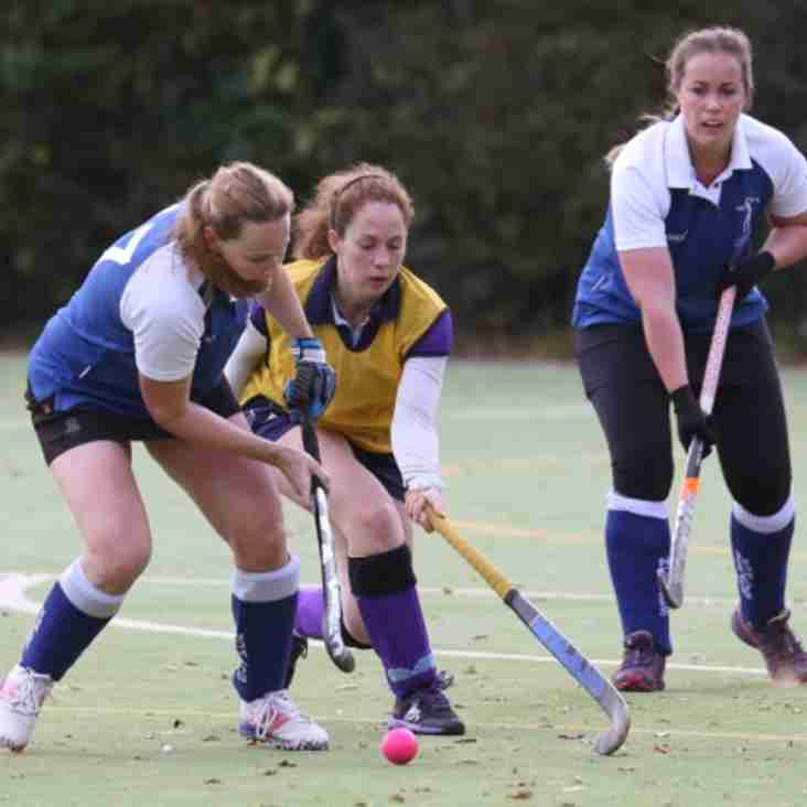 Ali Billing puts Cambridge Nomads in their way to victory over Alford