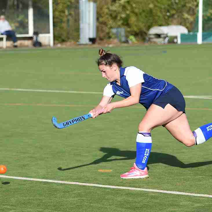 Late goal from Ellie Martin earns Cambridge Nomads win over St Ives II