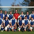 Mens 1st XI lose to St Ives 1 1 - 2