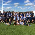 Kettering U16s rack up a good win on the road