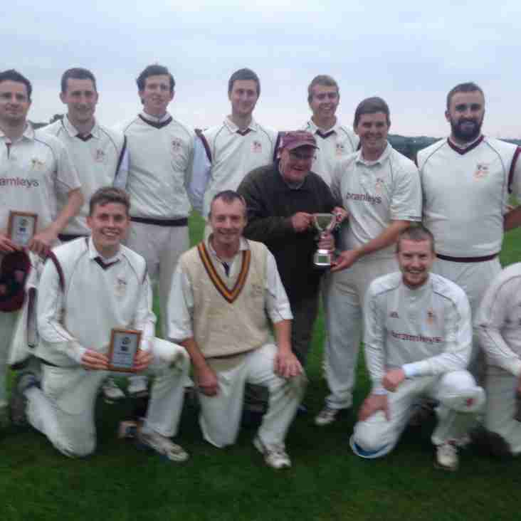 SBCI 1st XI v Thornton - match preview