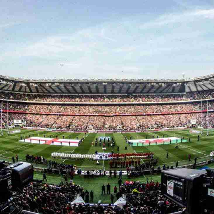Watch all the six nations matches at the club