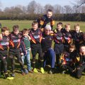 Bees under 11s vs Stourbridge