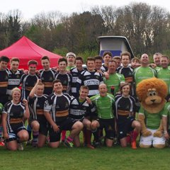 funday 2015 coaches match