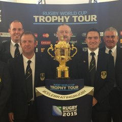 RWC Trophy Tour Dinner
