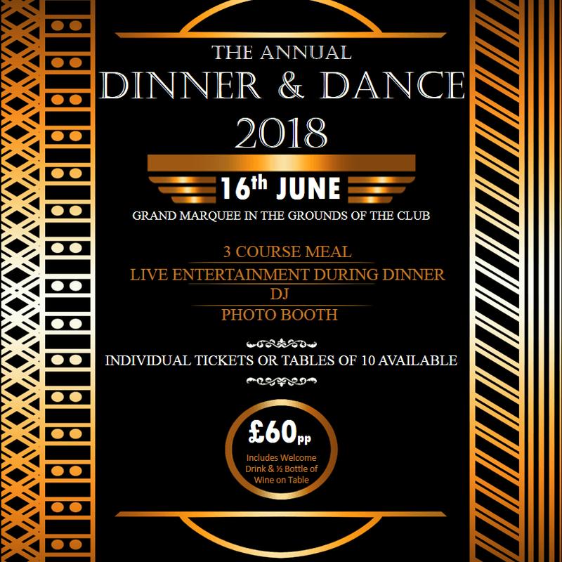 2018 Dinner & Dance