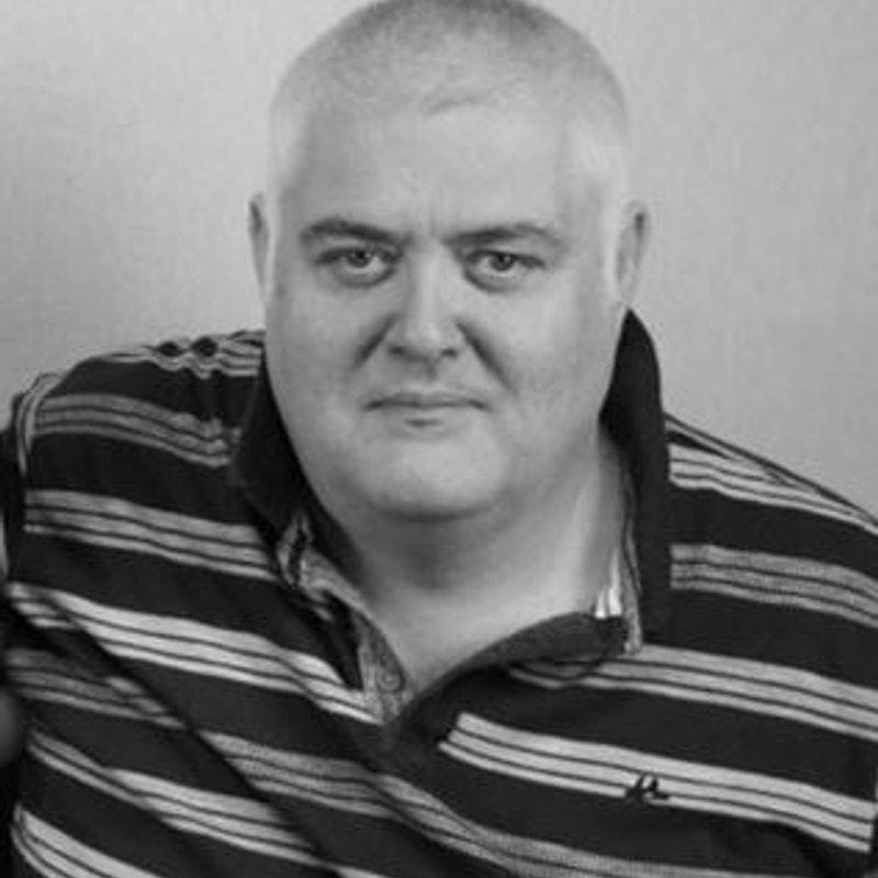 Rob Jenkins | Requiescat in Pace