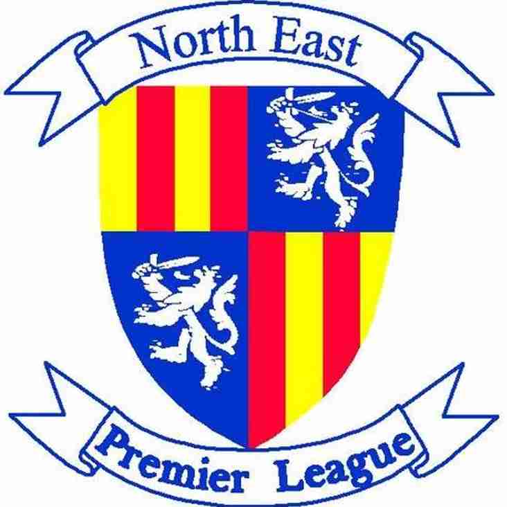 North East Premier League Statement - Durham Cricket Academy and Brandon Cricket Club