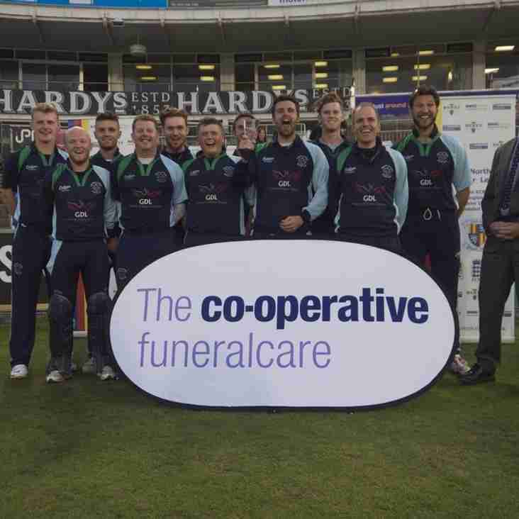 Co-operative Funeralcare T20 Draws