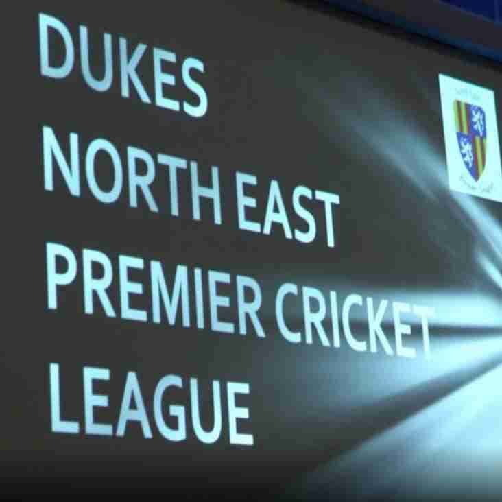 NEPL Dinner And Presentation Evening 2017