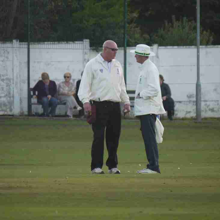 INTRODUCTION TO CRICKET UMPIRING COURSES
