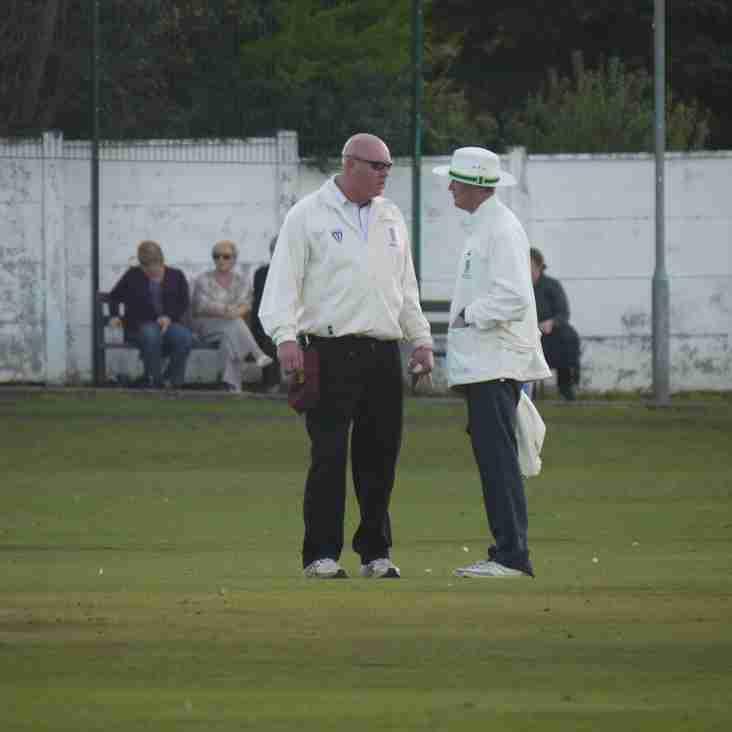 NEPL Umpires Meeting