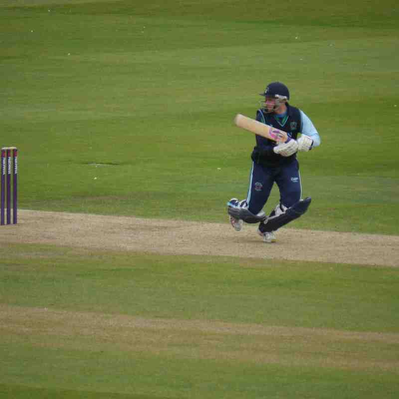 North East Premier League Cooperative T20 Finals Day - Emirates ICG