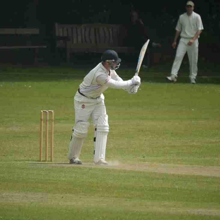 NEPL outgun the Northumberland Cricket League