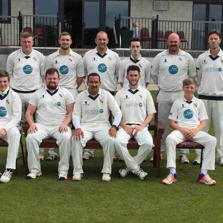 Burnopfield Promoted to North East Premier League