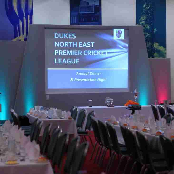 2017 Presentation Evening Shortlist