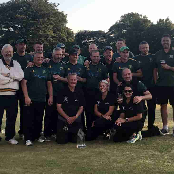 Burnmoor face Hanging Heaton in Regional T20 Finals Day