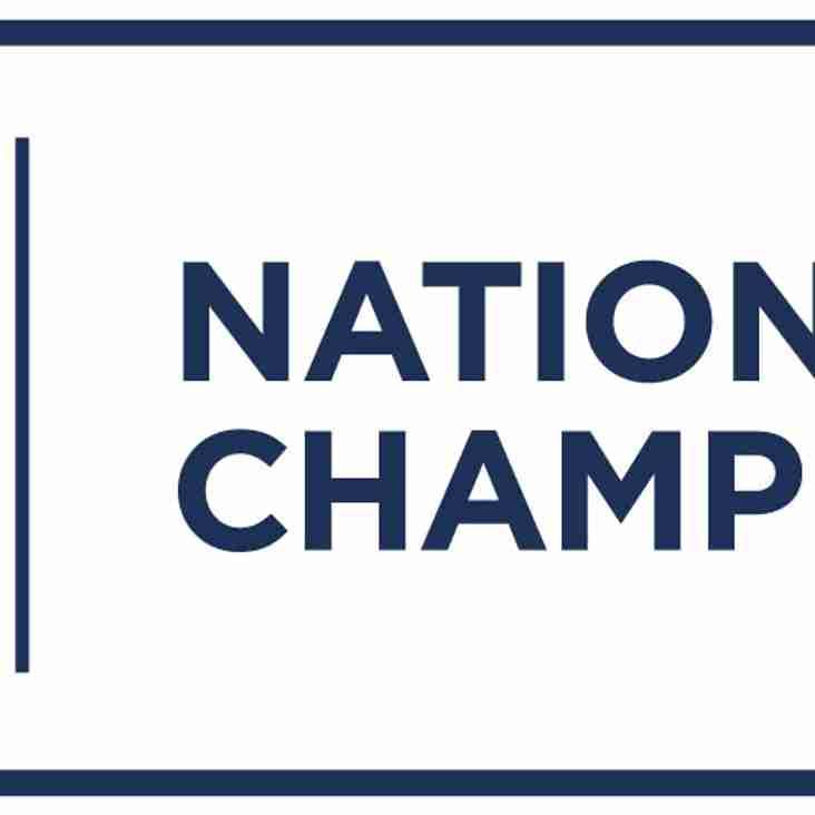 NEPL Club progress in ECB Indoor Championship