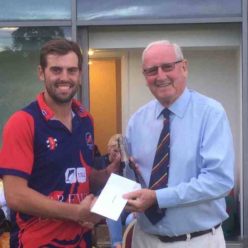 1XI T20 Finals Day at South Northumberland