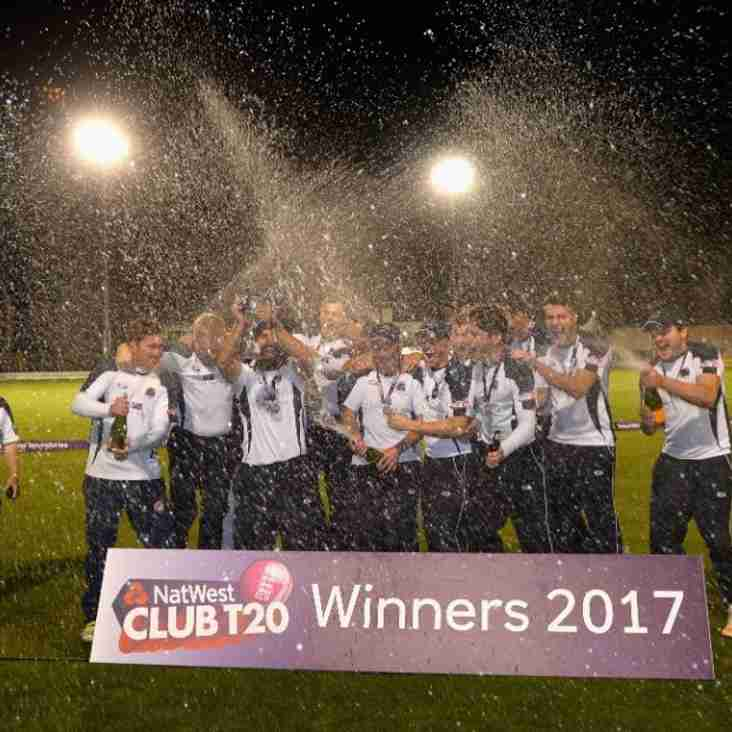 South Northumberland take National T20