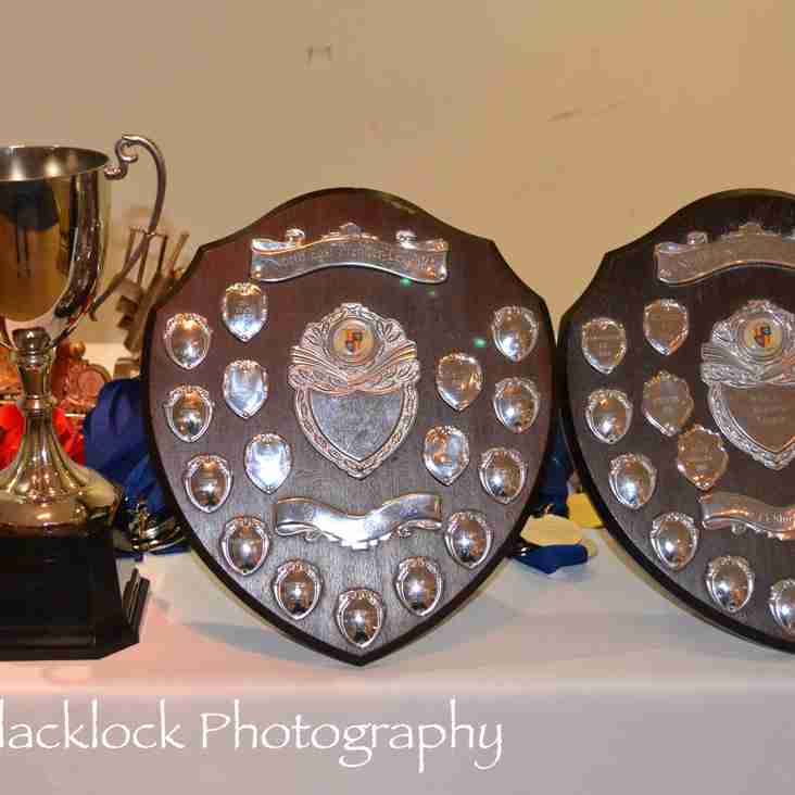 NEPL Junior Presentation Night a Success