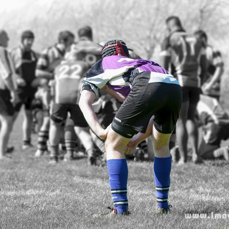 Keyworth V Nottinghamians FINAL  3/5/15