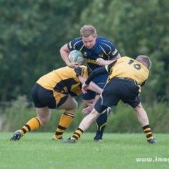 1ST XV v Thorney (RFU CUP) Won 13 - 05  24/09/16           ** ALBUM 2**