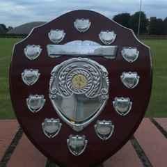 Gerry Spencer Memorial Cup