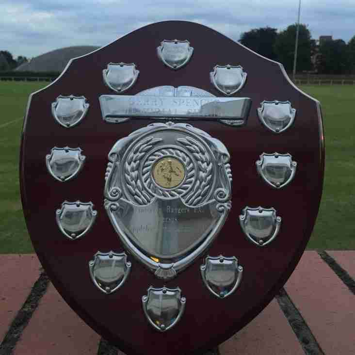 Gerry Spencer Memorial Cup