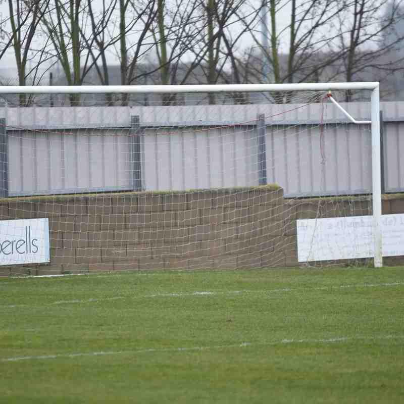 Dronfield 4-0 W