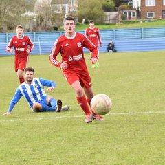 Eccleshill 4-0 L