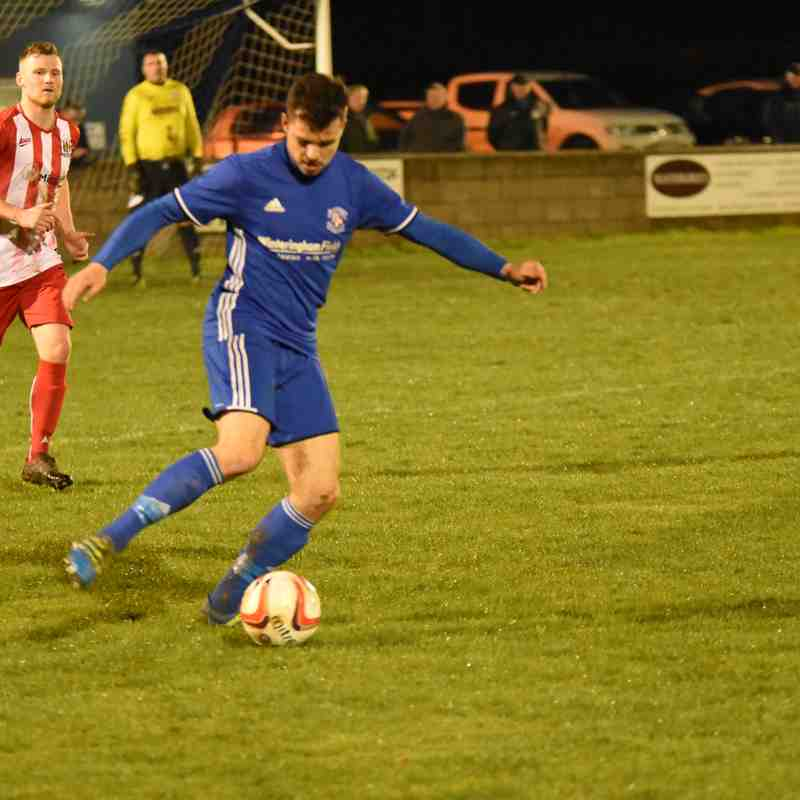 Eccleshill 1-1