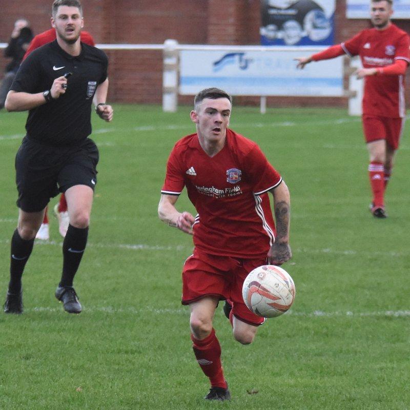 Glasshoughton 0-0