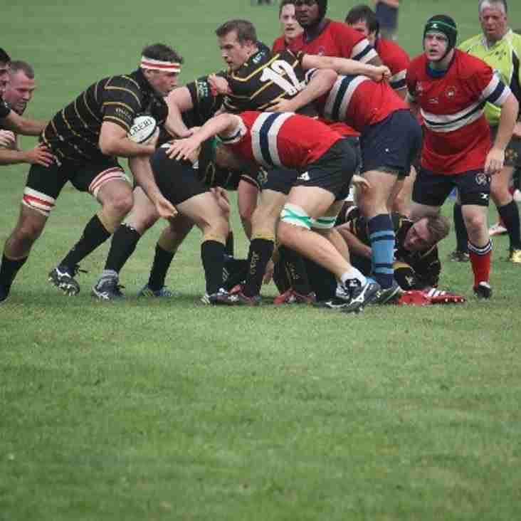 Cornish Stay Local as Cup Draw Unites Old Foes!