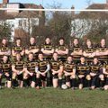 2nd XV beat Chobham 2 12 - 17